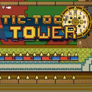 Buy Tic-Toc-Tower CD Key Compare Prices