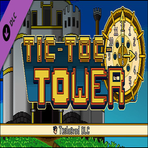 Tic Toc Tower Teslagrad