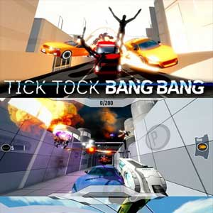 Buy Tick Tock Bang Bang CD Key Compare Prices