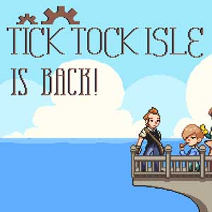 Buy Tick Tock Isle CD Key Compare Prices