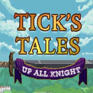 Buy Ticks Tales CD Key Compare Prices
