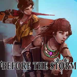 Buy Tidal Affair Before The Storm CD Key Compare Prices