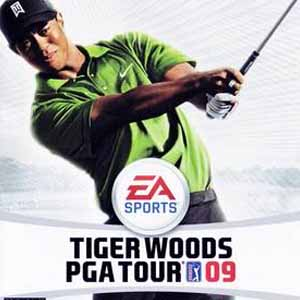 Buy Tiger Woods PGA Tour 09 Xbox 360 Code Compare Prices