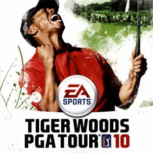 Buy Tiger Woods PGA Tour 10 Xbox 360 Code Compare Prices