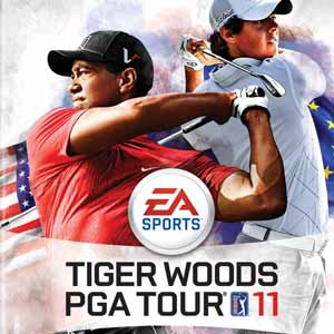 Buy Tiger Woods PGA Tour 11 PS3 Game Code Compare Prices