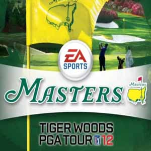 Buy Tiger Woods PGA Tour 12 The Masters Xbox 360 Code Compare Prices