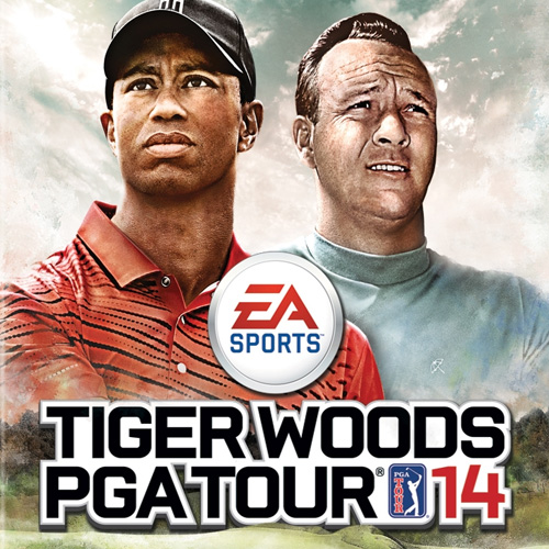 Buy Tiger Woods PGA Tour 14 Xbox 360 Code Compare Prices
