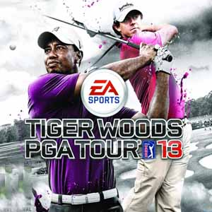 Buy Tiger Woods PGA Tour 2013 Xbox 360 Code Compare Prices