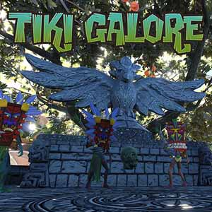 Buy Tiki Galore CD Key Compare Prices
