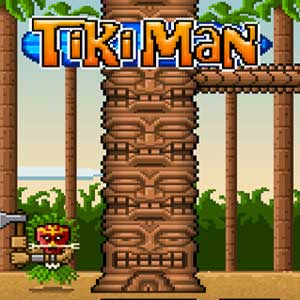 Buy Tiki Man CD Key Compare Prices