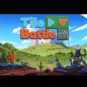 Tile Battle