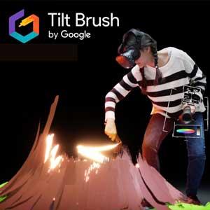 Buy Tilt Brush CD Key Compare Prices