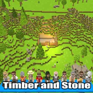 Buy Timber and Stone CD Key Compare Prices