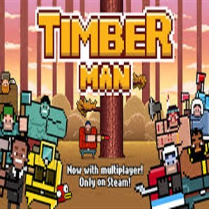 Buy Timberman Nintendo 3DS Compare Prices