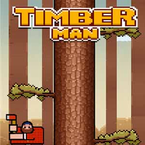 Buy Timberman CD Key Compare Prices