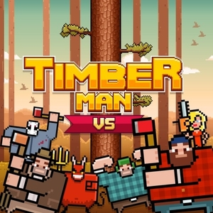 Buy Timberman VS PS4 Compare Prices