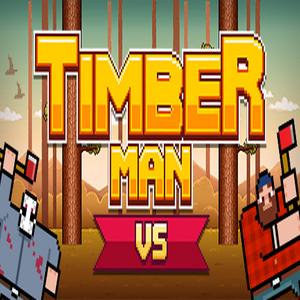 Buy Timberman VS CD Key Compare Prices