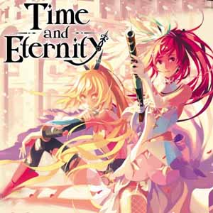 Buy Time and Eternity PS3 Game Code Compare Prices