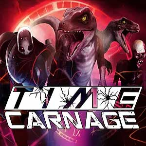 Buy Time Carnage PS4 Compare Prices