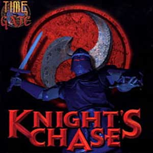 Time Gate Knights Chase