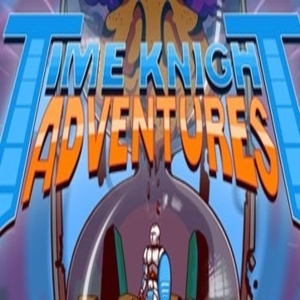 Time Knight Adventures