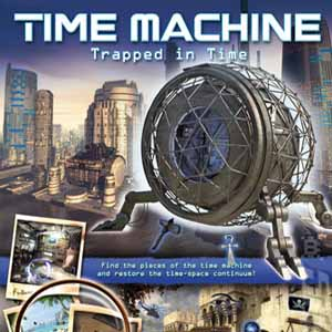 Time Machine Trapped in Time