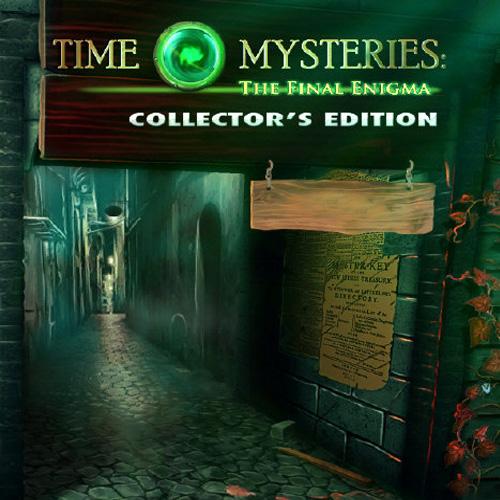 Buy Time Mysteries The Final Enigma CD Key Compare Prices