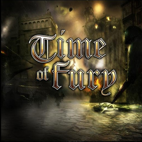 Buy Time Of Fury CD Key Compare Prices