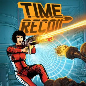 Buy Time Recoil PS4 Compare Prices