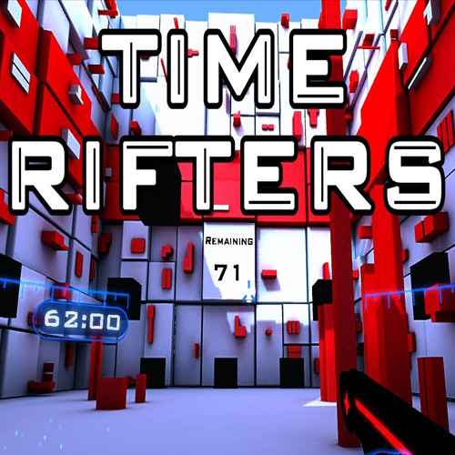 Buy Time Rifters CD Key Compare Prices