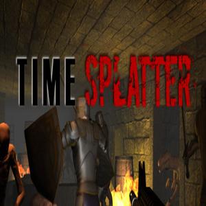 Time Splatter