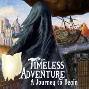 Timeless Adventure A Journey To Begin