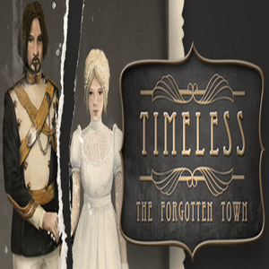 Buy Timeless The Forgotten Town CD Key Compare Prices