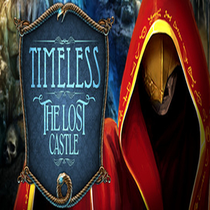 Timeless The Lost Castle