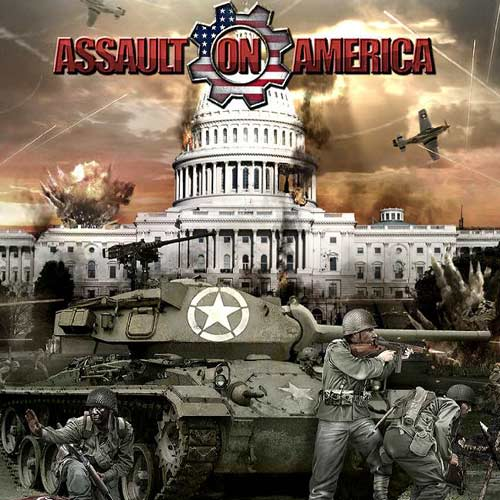 Buy Timelines Assault on America CD KEY Compare Prices