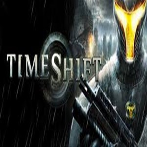 Buy Timeshift PS3 Compare Prices