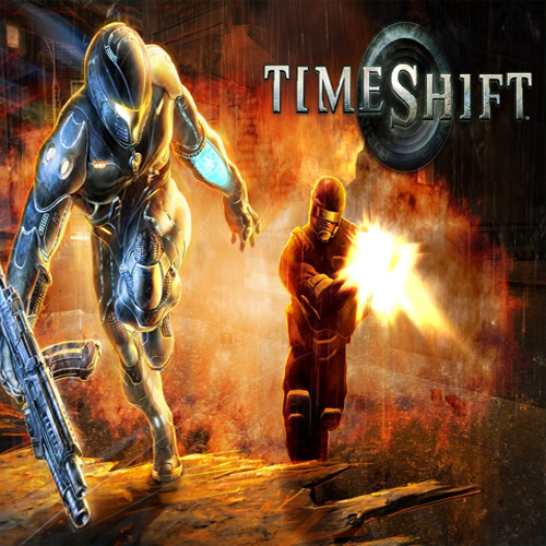 Buy TimeShift CD Key Compare Prices