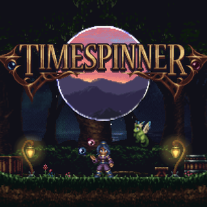 Buy Timespinner Cross Buy Bundle PS4 Compare Prices