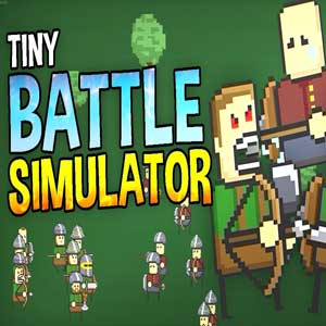 Buy Tiny Battle Simulator CD Key Compare Prices