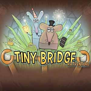 Buy Tiny Bridge Ratventure CD Key Compare Prices