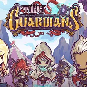 Buy Tiny Guardians CD Key Compare Prices