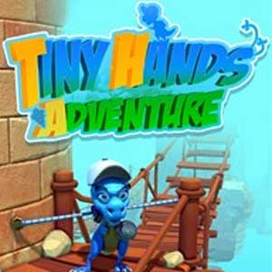 Buy Tiny Hands Adventure Xbox Series Compare Prices