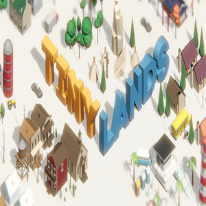 Buy Tiny Lands CD Key Compare Prices