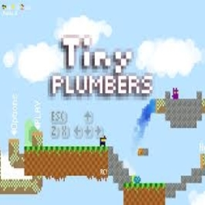 Tiny Plumbers