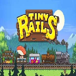 Buy Tiny Rails CD Key Compare Prices