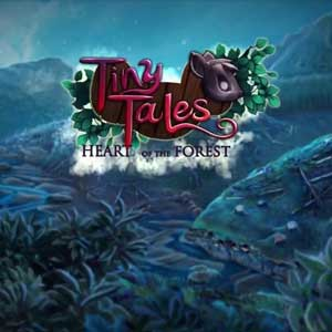 Tiny Tales Heart of the Forest