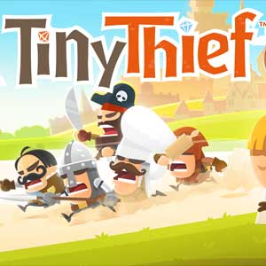 Buy Tiny Thief CD Key Compare Prices