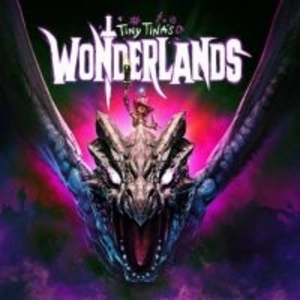 Buy Tiny Tina's Wonderlands PS5 Compare Prices