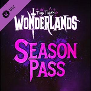 Buy Tiny Tina's Wonderlands Season Pass Xbox Series Compare Prices