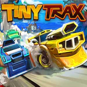 Buy Tiny Trax PS4 Compare Prices